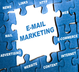 Email Marketing Services Noida