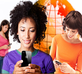 International SMS  Services Provider